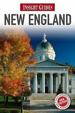 New England (Insight Guides), Severn, Fran, New Books
