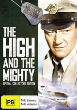 The High And The Mighty (1954) Special Collectors Edition 2-DVD Brand New