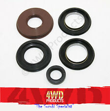 Crank Seal SET - Suzuki LJ50 (74-77)