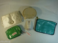 Brand New Wholesale Christine Dior Cath Kidston makeup bag coin Lotion Bvlgari