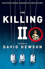 Hewson, David - The Killing 2