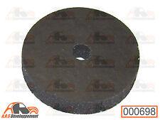 Rondelle caoutchouc sous platine support compteur - NEUVE - CITROEN 2cv - 698 -