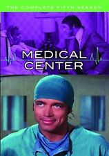 MEDICAL CENTER COMPLETE FIFTH SEASON 5 New Sealed 6 DVD Set