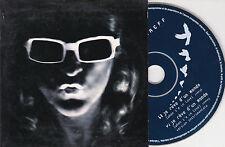 CD CARTONNE CARDSLEEVE MICHEL POLNAREFF JE REVE D'UN MONDE 2T DE 1999