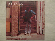 1978 Bob Dylan‎–Street-Legal LP NM/EX Columbia–JC 35453