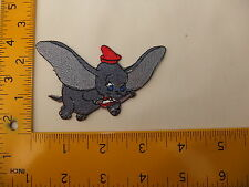 EMBROIDERED disney Dumbo #64 Iron On / Sew On Patch