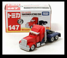 DREAM TOMICA #147 TRANSFORMERS OPTIMUS PRIME TOMY 2013 New