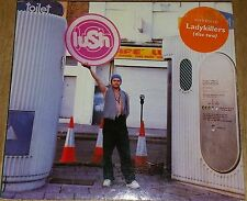 Lush,Ladykillers Pre Owned Cd Single Very Good Condition