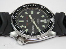 SEIKO DIVERS MENS WATCH DAY AND DATE AUTOMATIC 6309-7290