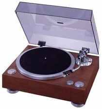 DENON DP-500M Direct Drive Turntable Analogue Record Player