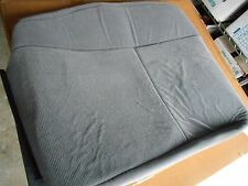 NEW 2000 - 2003 FORD FOCUS RH REAR SEAT BACK UPHOLSTERY COVER YS4Z-5466600-DBA