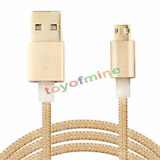 Micro Flip USB Kabel Ladekabel Datenkabel reversible für Handy Tablet Smartphone