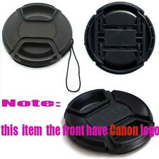 49mm Snap-On lens Cap Cover for Sony NEX3/NEX5 18-55mm Fuji Pentax Alpha Camera