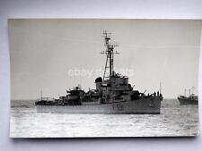 Nave ship Marina Militare ALTAIR 1960 foto Fraccaroli