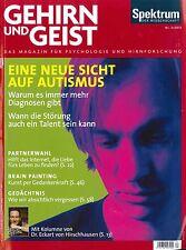 Gehirn und Geist, Ausgabe 03/2013 +++ wie neu +++
