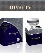 Khalis Perfumes Royalty French Collection Pour Homme EDP Imported Made In UAE