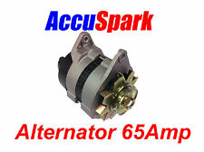 Accuspark 65 amp 18ACR alternator MG,Triumph,Ford,Reliant,Mini + Many more