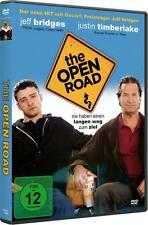 The Open Road / DVD #3436