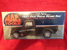 MAC TOOLS 1937 FORD PICKUP STREET ROD LIMITED EDITION HOT ROD TRUCK SERIES