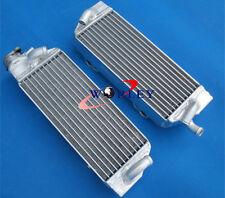 radiator KTM 125/200/250/300 SX/EXC/XC/MXC 1998-2007 1999 2000 2001 2002 07 06