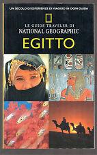 """EGITTO"" - Le guide traveler di National Geographic"