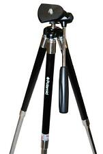 "42"" Travel Polaroid  Tripod Includes Carrying Case For Digital Cameras/Camcorder"