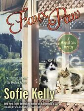 Magical Cats: Faux Paw 7 by Sofie Kelly (2015, MP3 CD, Unabridged)