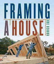 Framing a House by Roe Osborn (2010, Paperback)