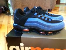 NIKE AIR MAX 95 LJ QS GAME TIME 822829 444 LEBRON JAMES 23 SNEAKERS APP SZ 10.5