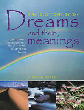 The Dictionary of Dreams and Their Meanings by Richard Craze (Paperback, 2009)