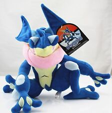 Pokemon Center 12inch Plush Doll Greninja Plush Toy