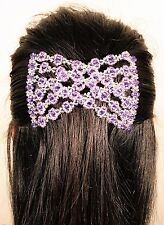 Magic Hair Clip EZ double comb Over 25 Different Hair styles for Women/Ladies ru