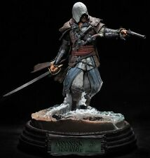 Assassin's Creed  Edward Kenway Resin Statue McFarlane - BRAND NEW