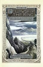 The Fellowship of the Ring (The Lord of the Rings, Part 1), J.R.R. Tolkien, Acce