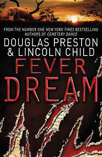 Fever Dream: An Agent Pendergast Novel by Douglas Preston, Lincoln Child (Har...