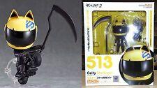 Nendoroid 513 Celty Sturluson Figure DRRR! Good Smile Kadokawa Licensed New