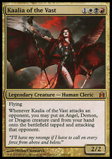 MTG KAALIA OF THE VAST ITALIAN EXC - KAALIA DELLA VASTITÀ - CMD - MAGIC