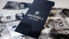 InvisiBill (Gimmick and Online Instruction) by Josh Janousky - Magic Trick