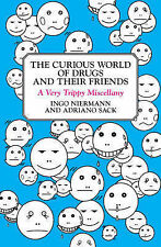 THE CURIOUS WORLD OF DRUGS & THEIR FRIENDS A Very Trippy Miscellany NIERMANN VG