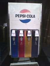 Pepsi Fountain Vintage Soda Dispenser 1960's As Is Needs Compresser!