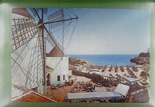CPA Spain Manacor Mallorca Windmill Moulin a Vent Windmühle Molino Mill w288