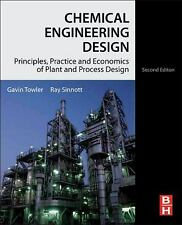 Chemical Engineering Design : Principles, Practice and Economics of Plant and...