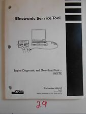 CNH Case New Holland EST Electronic Service Tool Insite Manual