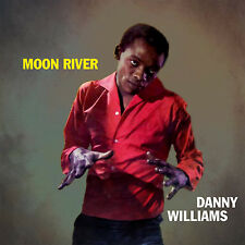 Danny Williams – Moon River  CD