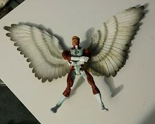 Marvel legends Angel - Sentinel series