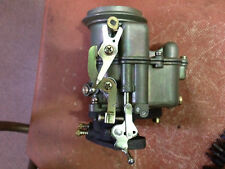 HOTROD replace carburetor for Ford 94 2 Barrel Fit OLD Ford Trucks Flathead V-8