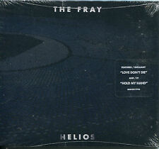 The Fray: Helios, CD, NEW!