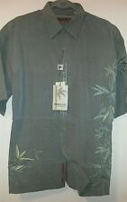 Bamboo Cay Men's Shirts(NEW)Assorted Styles,Colors/Sizes/FINAL SALE!!