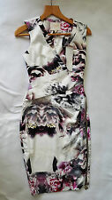 WOMEN LIPSY V.I.P. LONDON WEDDING PARTY EVENTS FORMAL OCCASIONS DRESS NEW SIZE 8