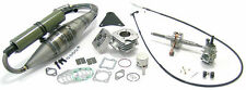 Athena - P400485105002 - Big Bore Hyper Race Complete Cylinder Kit (70cc)